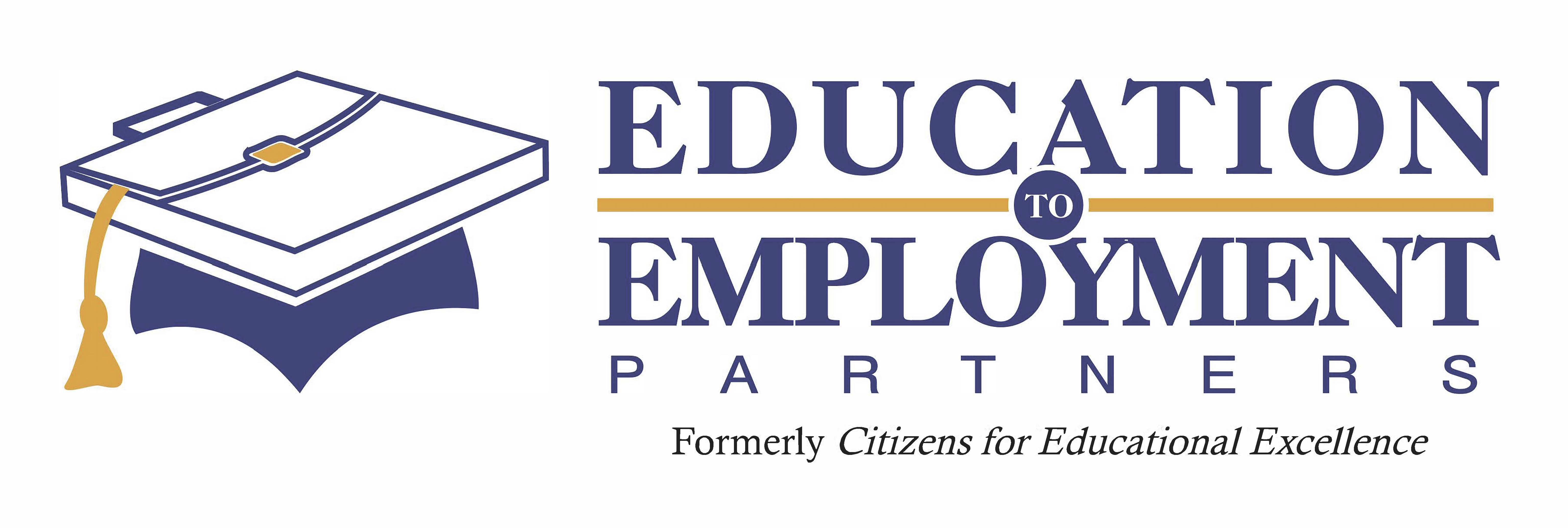 Education to Employment Partners logo